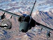 طائرة حربية - صورة أرشيفية