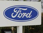 شركة فورد موتورز