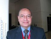الدكتور محمد على عز العرب