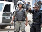قوات الشرطة فى موريتانيا
