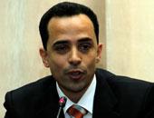 الدكتور عبد الله المغازى البرلمانى السابق