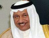 رئيس الوزراء الكويتى الشيخ جابر المبارك الحمد الصباح