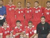 منتخب مصر لكرة الصالات