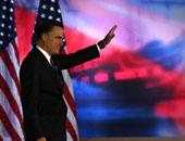المرشح الجمهورى السابق لانتخابات الرئاسة الأمريكية ميت رومنى