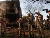 الشرطة الباكستانية ـ صورة أرشيفية