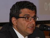 محمد البدرى السفير المصرى فى موسكو