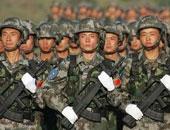الجيش الصينى ـ صورة أرشيفية