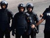 قوات خاصة بالشوارع - أرشيفية