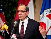 السفير محمد توفيق سفير مصر فى واشنطن