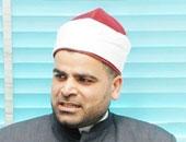 الشيخ محمد عثمان البسطويسى مدير المساجد الأثرية بوزارة الأوقاف