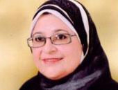 الدكتورة هناء سرور وكيل وزارة الصحة بالمنوفية