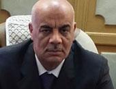 اللواء إبراهيم صابر مدير أمن سوهاج