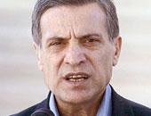 نبيل أبو ردينة المتحدث باسم الرئاسة الفلسطينية