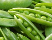 البسلة الخضراء