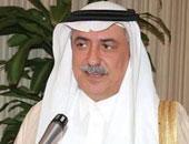وزير المالية السعودى ابراهيم العساف