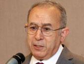 رمطان لعمامرة وزير الخارجية الجزائري