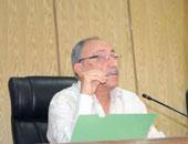 محافظ أسوان مصطفى يسرى