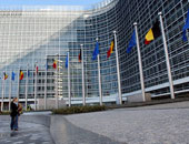 الاتحاد الأوروبى – صورة أرشيفية