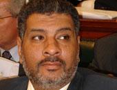 طارق سباق عضو الهيئة العليا بحزب الوفد