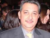 أحمد صقر رئيس قطاع الإنتاج بالتلفزيون