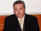 المخرج أحمد صقر