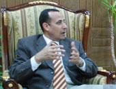 اللواء محمد عبد الفضيل شوشة، محافظ شمال سيناء