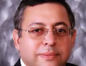 الدكتور هاشم بحرى أستاذ الطب النفسى
