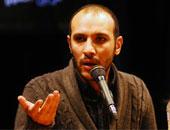 المخرج محمد دياب