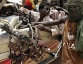 متمرودو دارفور