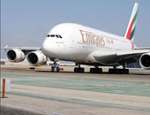 طيران الإمارات - أرشيفية