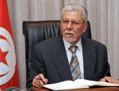الأمين العام لحركة نداء تونس الطيب البكوش
