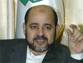 عضو المكتب السياسى لحماس موسى أبو مرزوق