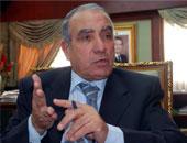 اللواء أبو بكر الجندى رئيس الجهاز المركزى للتعبئة العامة والإحصاء