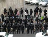 الشرطة الإيرانية - أرشيفية