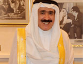 الكاتب الكويتى أحمد الجار الله