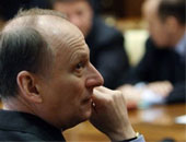 أمين مجلس الأمن القومى الروسى، نيكولاى باتروشيف