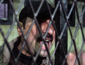 محمد السنى - صورة أرشيفية