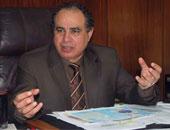 أحمد مجاهد رئيس الهيئة المصرية العامة للكتاب