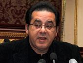 أيمن نور مؤسس حزب غد الثورة