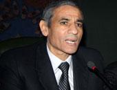 محمد عبدالعليم داود نائب رئيس حزب الوفد