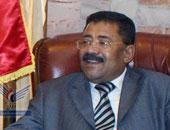 وزير الثقافة اليمنى عبد الله عوبل منذوق