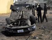 أعمال العنف فى نيجيريا