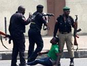 """العنف فى نيجيريا """"أرشيفية"""""""