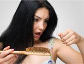 لا تربطى الشعر بقوة فهو يتسبب فى تساقط الشعر