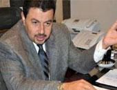 ياسر قورة رئيس حزب المستقبل