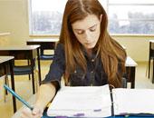 يستطيع الطالب ذو الذاكرة الحديدية تذكر أكبر قدر من المعلومات