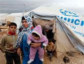 لاجئيين ـ صورة أرشيفية