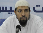 الدكتور أحمد شكرى عضو الهيئة العليا لحزب النور