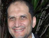 بهاد العادلى رئيس جمعية مستثمرى بدر