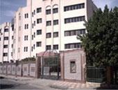 مستشفى عين شمس العام